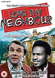 Kochaj bliźniego swego