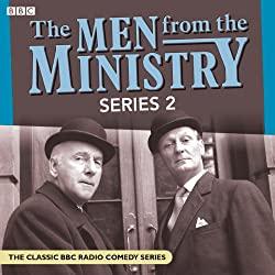 Panowie z ministerstwa