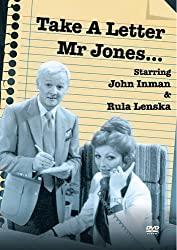 Proszę notować, panie Jones