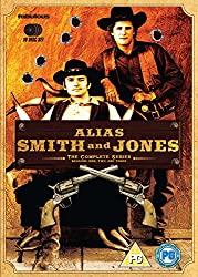Nareszcie Smith i Jones
