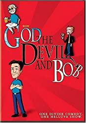 Bóg, diabeł i Bob