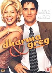 Dharma i Greg
