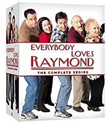 Wszyscy kochają Raymonda