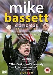 Mike Bassett, menedżer