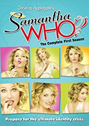 Kim jest Samantha?