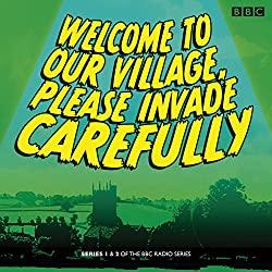 Witamy w naszej wiosce, prosimy ostrożnie najeżdżać