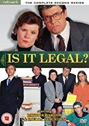oglądaj Is It Legal?