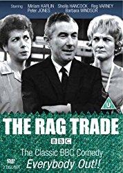 oglądaj Rag Trade