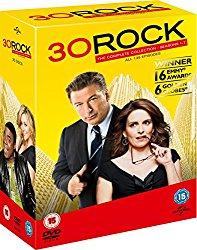 oglądaj Rockefeller Plaza 30