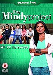 oglądaj Świat według Mindy