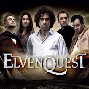 ElvenQuest radio seriale komediowe