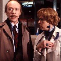 George i Mildred tv sitcom