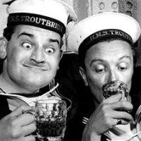 Navy Lark radio seriale komediowe