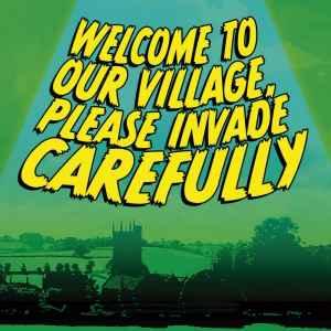 Witamy w naszej wiosce, prosimy ostrożnie najeżdżać radio seriale komediowe